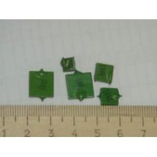 КМ зелёные (H90;F и ост.)
