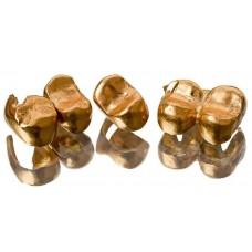 Золото 850-я